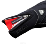 Перчатки Waterproof G1 5 мм 3-палые