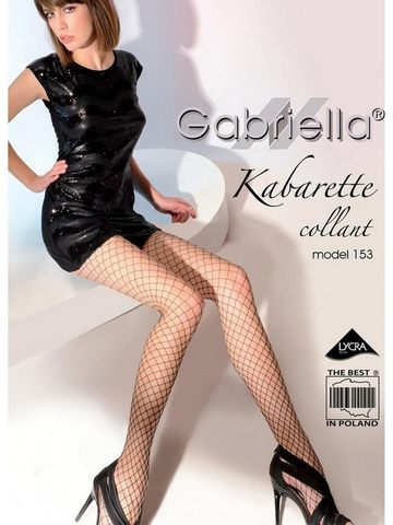 Колготки GABRIELLA (153-231 Kabarette Collant)