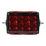 Светофильтр фары  4 красный ALO-AC4DR ALO-AC4DR фото-1