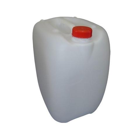 Канистра пластмассовая пищевая 20 литров