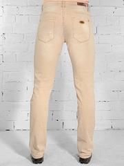 YH320 джинсы мужские, бежевые