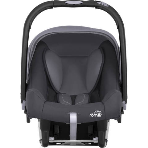 Автокресло Britax Roemer Baby Safe Plus SHR II Storm Grey