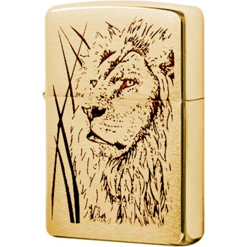 Зажигалка Zippo Proud Lion (204B)