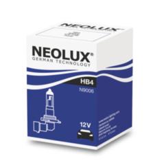 Лампа Neolux HB4 12v51w.шт
