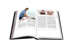 Казан, мангал. Казан, баран и дастархан. Базар, казан и дастархан. (в 3-х томах)