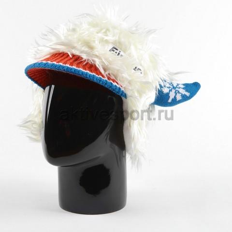 Картинка шапка с ушами Eisbar power horn 026 - 1