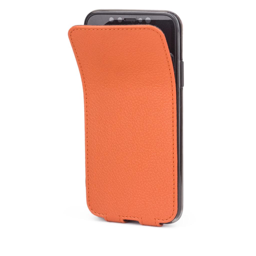 Case for iPhone X / XS - orange