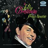 Frank Sinatra / A Jolly Christmas From Frank Sinatra (LP)
