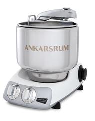 Тестомес комбайн Ankarsrum AKM6230MW Assistent белый (базовый)