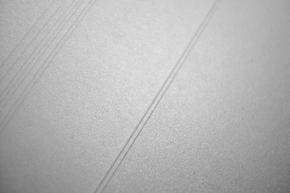 Дизайнерская бумага «Волшебство» 290 гр, белый мрамор