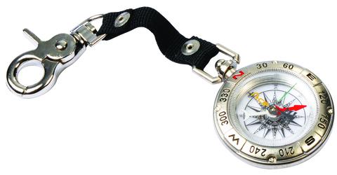 Капитанский компас жидкостный AceCamp Captain Compass