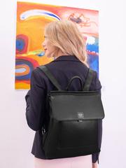 Рюкзак женский 2020852A HJA01 Das Schwarze DF