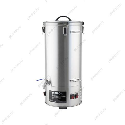 Электрический сусловарочный котёл DigiBoil 35 л с корзиной