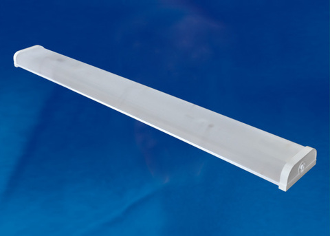 ULO-C01B 16W/4000K/L64 IP40 WHITE Светильник линейный светодиодный накладной. Белый свет (4000К). 1700Лм. Корпус белый. TM Uniel.