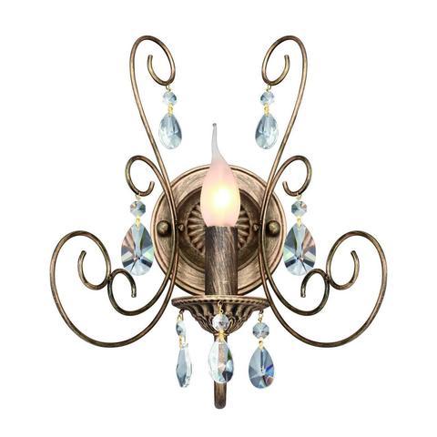 Настенный светильник Favourite 2158-1W