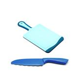 Набор кухонная доска и нож, артикул LB-16/F-P-B, производитель - Atlantis
