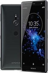 Sony H8296 Xperia XZ2 64GB Dual (черный обсидиан)