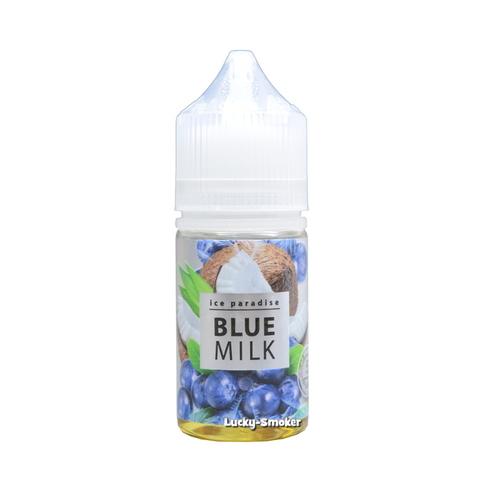 Жидкость Ice Paradise SALT 30 мл Blue Milk