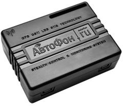 GPS маяк АвтоФон Диалог-Маяк