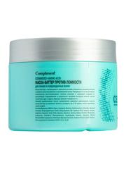 Compliment CERAMIDES+AMINO ACID МАСКА-БАТТЕР ПРОТИВ ЛОМКОСТИ для тонких и поврежденных волос