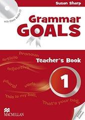 Grammar Goals 1 TB +Webcode Pk