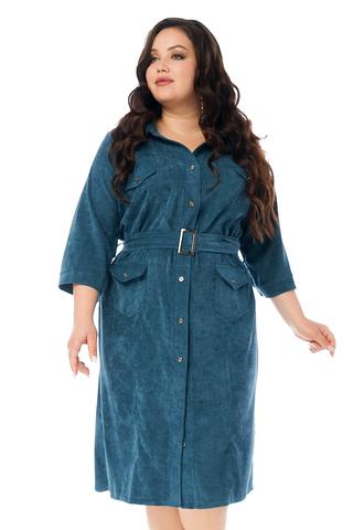 Платье-6649