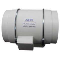 Вентилятор канальный Air SC HF 250