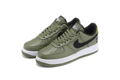 Nike Air Force 1 Low 'Green/Black/White'