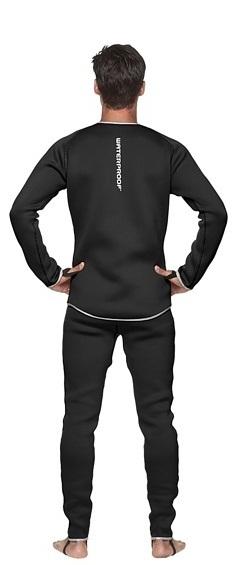 Утеплитель Waterproof Meshtec 3D штаны
