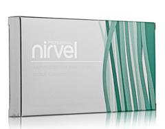 NIRVEL ампулы против выпадения волос с плацентой anti hair loss control placenta vegetal 6*9 мл