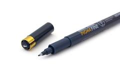 Ручки Sakura Micron Pigma Fine
