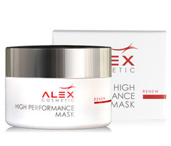 Alex High Performance Mask