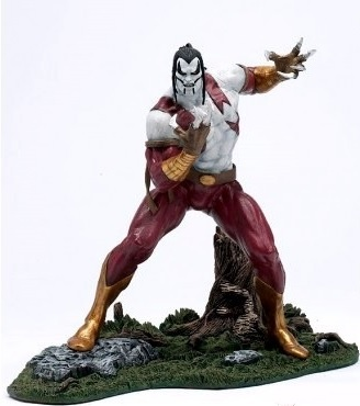 Spawn 10th Anniversary — Cyber Force
