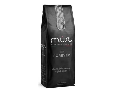Кофе в зернах Must Forever, 1 кг