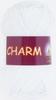 Пряжа Vita Charm 4151 (Белый)