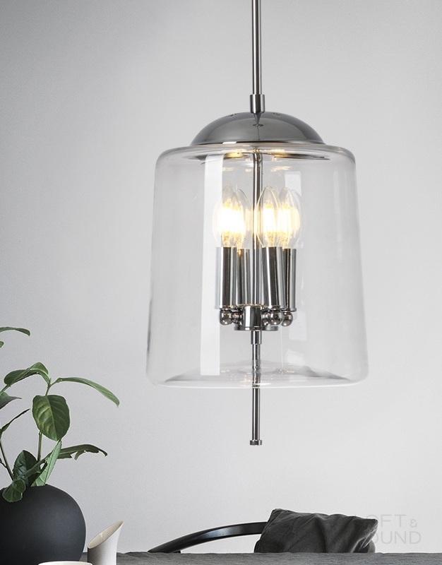 Подвесной светильник Lampatron style Teruel