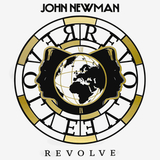 John Newman / Revolve (LP)