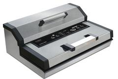 Вакуумный упаковщик CASO FAST VAC 4000