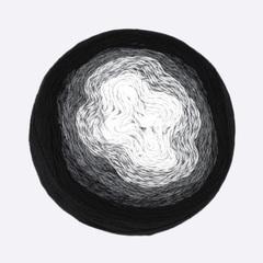 Черное Белое