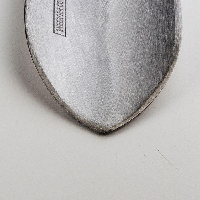 Совок посадочный круглый Sneeboer
