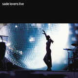 Sade ‎/ Lovers Live (RU)(CD)