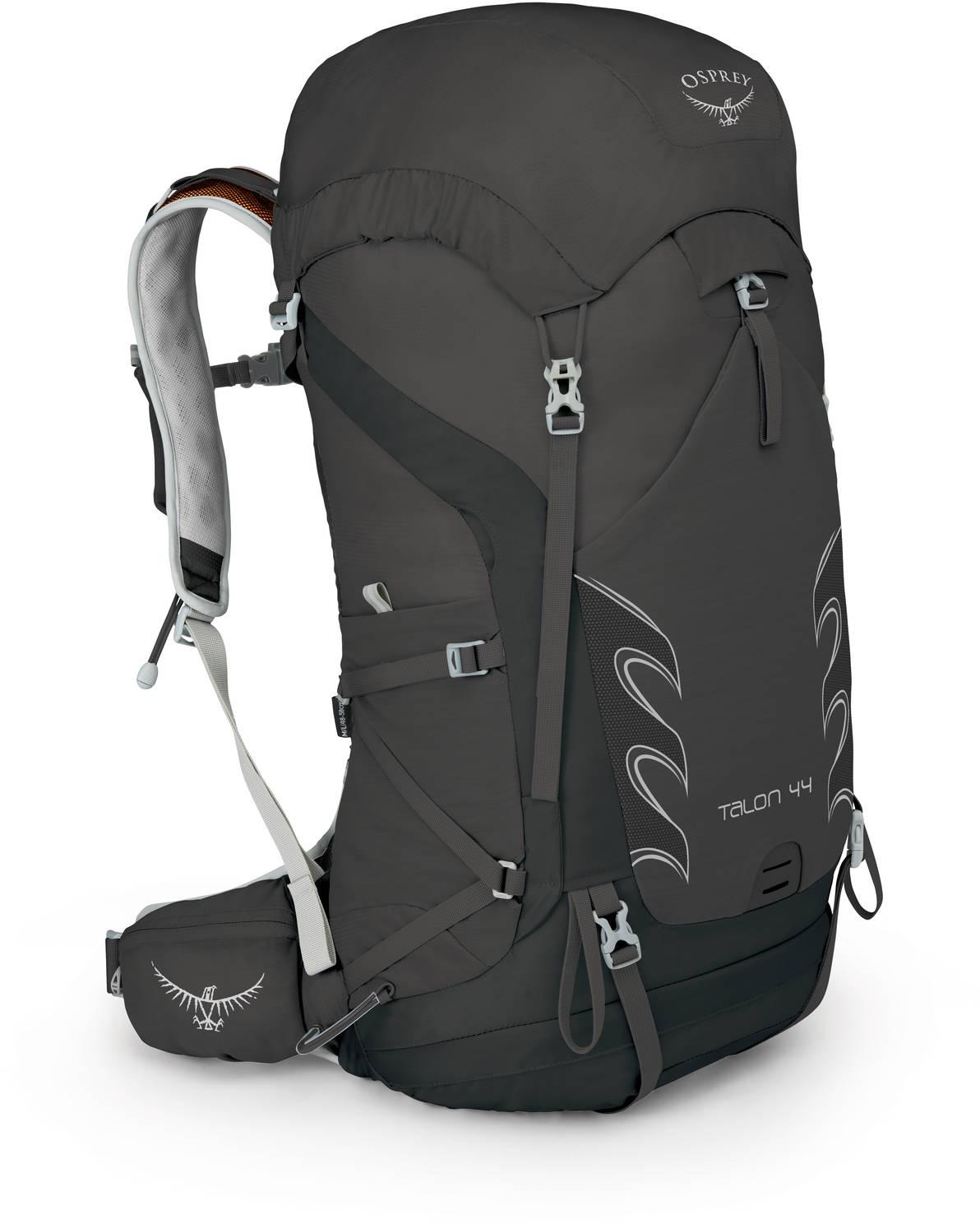 Туристические рюкзаки Рюкзак туристический Osprey Talon 44 Talon_44_S17_Side_Black_web.jpg