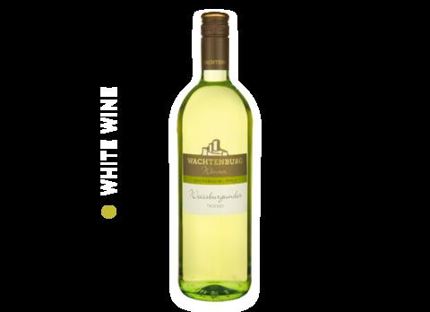 Білі німецькі  вина
