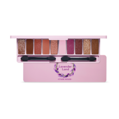 Палетка теней Etude House Play Color Eyes Lavender Land