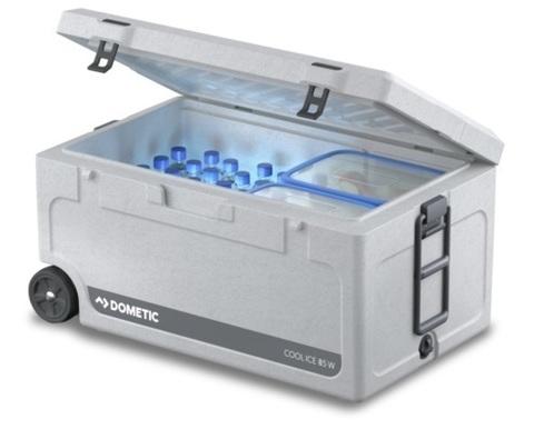 Термоконтейнер Dometic Cool-Ice CI-85W (изотермический, 86л)