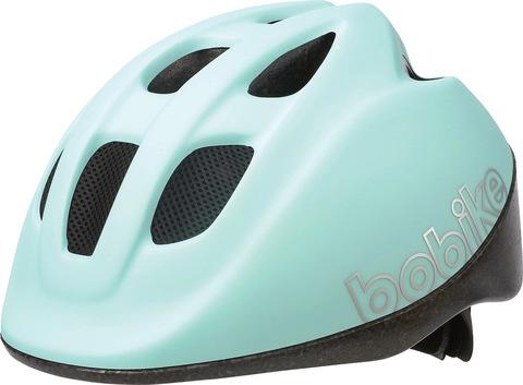Картинка велошлем Bobike Helmet Go XS Marshmallow Mint - 1