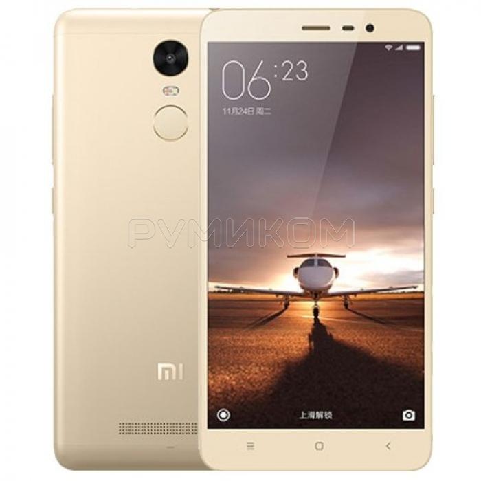 Xiaomi Redmi Note 4 3/32gb Gold gold1.jpg