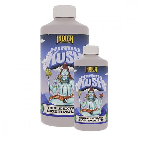 Органический стимулятор Hindu Kush от Indica Nutrients