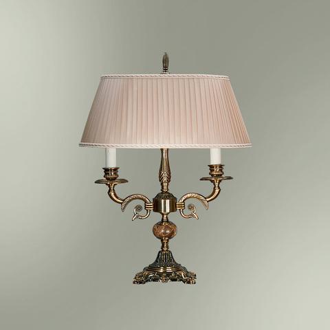 Настольная лампа 040-08.56/2956/2М