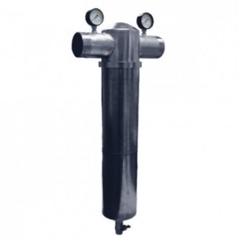WM-0150 Ду=85мм (резьба), сет. 140мкм, 15 м3/ч